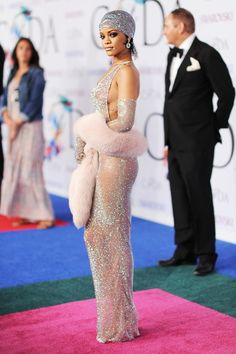 Star Style PH: Why Rihanna Is Our Favorite Fashion Rebel