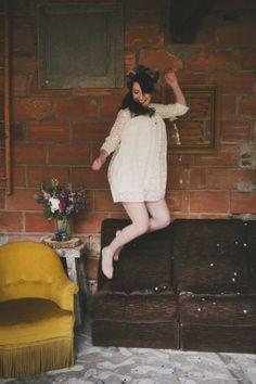 Lovely Pics - La belle bobine - Robes de mariee - Collection 2015 - La mariee aux pieds nus