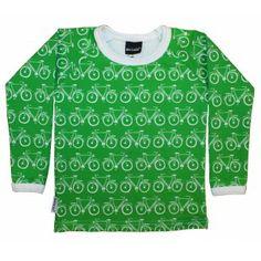 €27.90 Metsola SS14: Paita LS (Biker, Green) 134