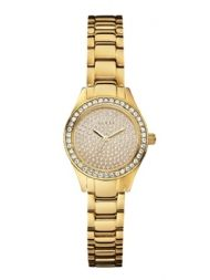 92501LPGTDA1 Relógio Feminino Guess Ladies Trend
