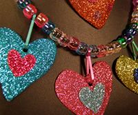 Super cute site with tons of easy and fun crafts for kids! - Hands On Crafts for Kids®