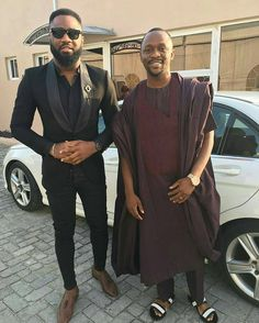 Praiz X Ushbebe. Whose style would you feel more comfy in? #Steevane #SV