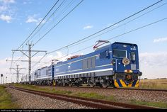 Net Photo: 20 031 & 20 032 Transnet Freight Rail Class at Orkney, North West province, South Africa by Eugene Armer South African Railways, North West Province, Electric Locomotive, Interior And Exterior, Journey, Train, Interiors, Vehicles, Image