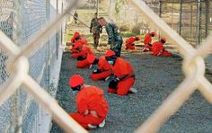 Guantanamo Bay prison to get new commander during prisoners' hunger strike