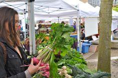 Turnips. Makes an amazingly creamy mash! #farmersmarket #shopping #fresh
