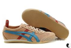 https://www.hijordan.com/asics-mexico-66-men-shoes-sand-blue-red.html ASICS MEXICO 66 MEN SHOES SAND BLUE RED Only $81.00 , Free Shipping!