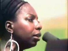 Nina Simone - Live at the Harlem Festival 1969