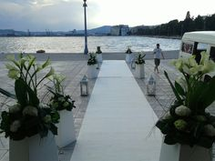 Διάδρομος γαμου
