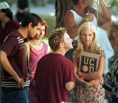 Buffy - S4