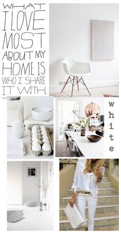 white moodboard |stylelifehome.com.au|