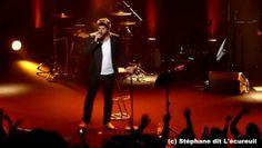 Patrick #Fiori en #concert au Centre des Congrès #Aix-Les-Bains le Samedi 12 janvier 2013