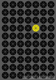 How I Met Your Mother (2005–2014) ~ Minimal TV Series Poster by Dani Rivera #amusementphile