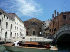 Church of San Lorenzo  Venice Biennale 2012: Mexico Pavilion restores Venetian Church