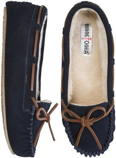 slippers for winter