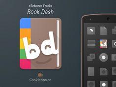 Book Dash Product Icon