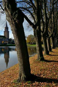Dominicus kerk, Leeuwarden, The Netherlands