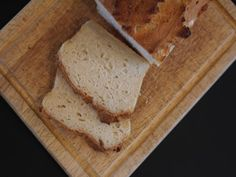 Gluten free bread can be light and fluffy. And it can be easy to make using this gluten free bread recipe.
