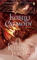 The Keeping Place - Book 4 of the Obernewtyn Chronicles by Isobelle Carmody