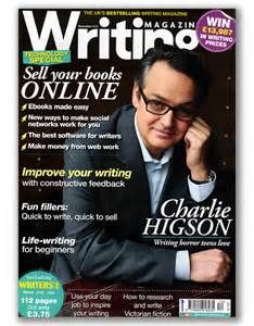 writing magazine - Bing Images