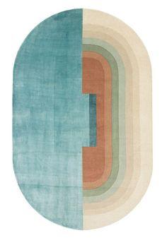 Acqua Alta Giudecca by cc-tapis | Rugs / Designer rugs | Architonic