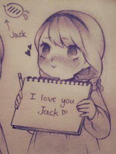 I love Jelsa