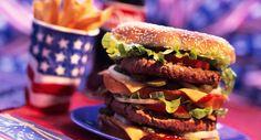 Double hamburgerVoir la recette du Double hamburger >>