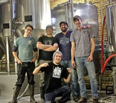 "NICE Michigan's First Cooperative Brewery Launches Kickstarter Campaign  <div class=""ftpimagefix"" style=""float:left""><a target=""_blank"" href=""http://www.prnewswire.com/news-releases/michigans-first-cooperative-brewery-launches-kickstarter-campaign-274748761.html""></a></div><p>GRAND RAPIDS, Mich., Sept. 11, 2014 /PRNewswire-iReach/ -- High Five Co-op Brewery recently launched a fund raising campaign on the popular crowd funding site known as Kickstarter.  The young organization now has over…"