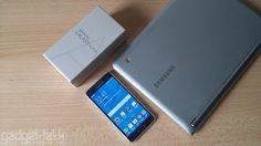 Samsung Galaxy Alpha SM-G850F Review