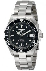 Men's Top 10 Invicta Watches- Best Deal & Place To Buy