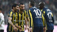 Vodafone Yenilmezlik Serisini Fenerbahçe Bozdu!