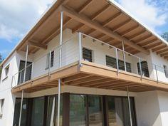 Balkone & Geländer | Produkte | maurhart.at
