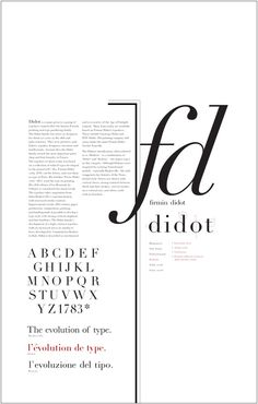 Didot - Google Search