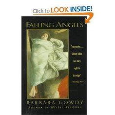 Falling Angels: Barbara Gowdy