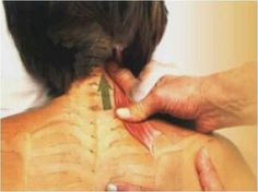 Você tem dores nas costas frequentemente?Hoje vamos ensinar um método muito eficaz não só para tratar esse problema, como também outras dores, incluindo as que atingem as articulações e o pescoço.