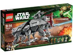 Lego Star Wars - 75019 - Jeu de Construction - AT-TE LEGO http://www.amazon.fr/dp/B00B0IIXLE/ref=cm_sw_r_pi_dp_7NLwub1MG9K9D