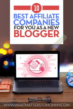 You're ready to quit your day job and become a full-time blogger!  You've set up your blog, you have a few posts and some followers, but you need to make money to quit your day job.  The Answer: Affiliate Marketing Of Course!!  What is Affiliate Marketing