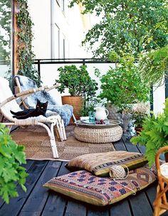 ÆVA & Brainy Days: maak je tuin of balkon lenteklaar - Roomed | roomed.nl