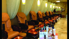 Cool Salons: Glamour Nails in Detroit | Salon Fanatic
