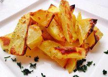 Cartofi copti  www,aromazen.ro