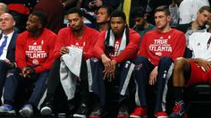 Podcast: Hawks-Nets, Playoffs and more