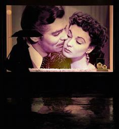 Gone with the Wind, Photofunia