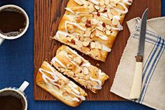 Almond Coffee Cake Recipe - Kraft Recipes