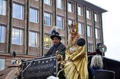Christkind at the Nuremberg Christmas Market, Germany
