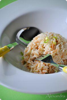 Ρύζι ελληνικό!