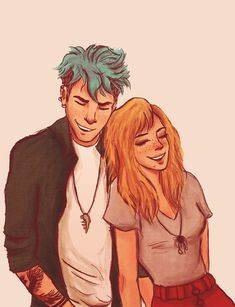 teddy and victoire