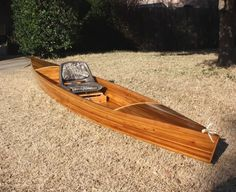 decked plywood canoe | ... • View topic - Cedar Strip Panels Instead of Marine Plywood