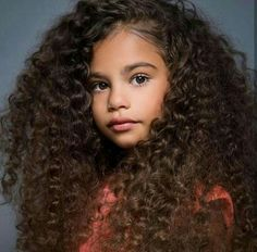 y Tus Rizos Me Encantan ! Beautiful and your Curls I love! Beautiful Children, Beautiful Babies, Black Women Hairstyles, Girl Hairstyles, Mixed Kids Hairstyles, Curly Hair Styles, Natural Hair Styles, Natural Curls, Cute Mixed Babies