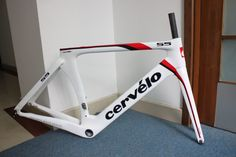 Wholesale Cervelo S5 carbon frameset from taiwan   OEM Carbon Bike China
