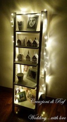 Christmas Village...per rendere magico ogni angolo di casa!