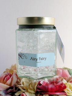 Airy Fairy Room Air Freshener. Highly fragrant and long-lasting.
